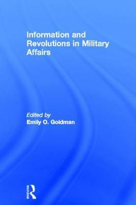 Information and Revolutions in Military Affairs image