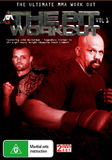 The Pit Workout - Volume 1 on DVD