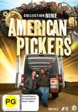 American Pickers - Collection 9 on DVD