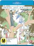 Sword Art Online 2 - Part 3 on Blu-ray