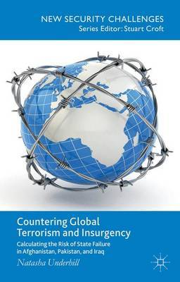 Countering Global Terrorism and Insurgency by Natasha Underhill image