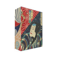 Japanese Woodblock Prints: 100 Postcards by V&A Publishing