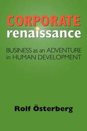 Corporate Renaissance by Rolf Osterberg image