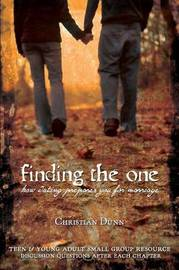 Finding the One by Christian Dunn image