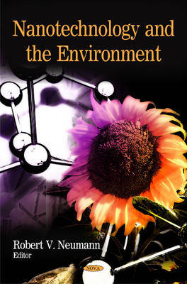 Nanotechnology & the Environment