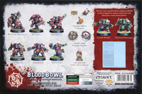 Blood Bowl: The Gouged Eye Team image