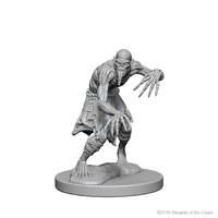 D&D Nolzur's Marvelous: Unpainted Minis - Ghouls image