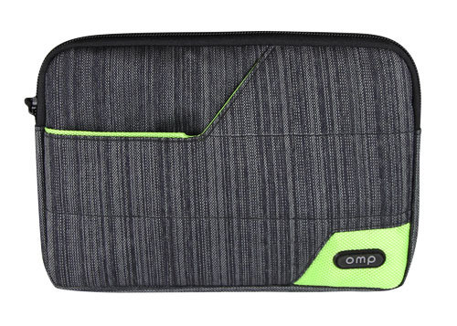 Omp Minerva Series Ipad Mini Tablet Sleeve -IPad Mini