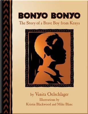 Bonyo Bonyo by Vanita Oelschlager image