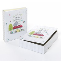 Tiny Tatty Teddy - Large Photo Album (Gift Boxed)