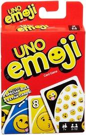 Uno: Emojis - Card Game
