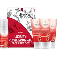 Weleda Luxury Pomegranate Face Care Set