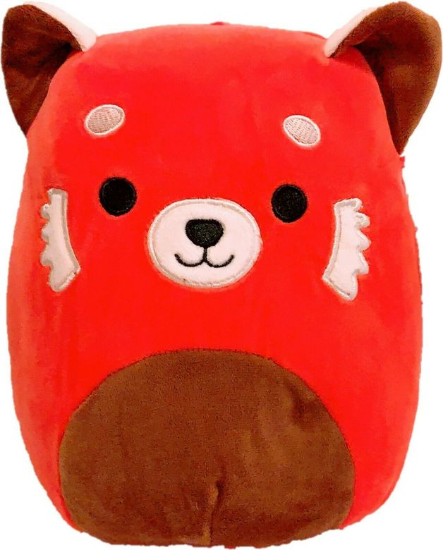 "Squishmallows 7"" Plush - Cici the Red Panda"