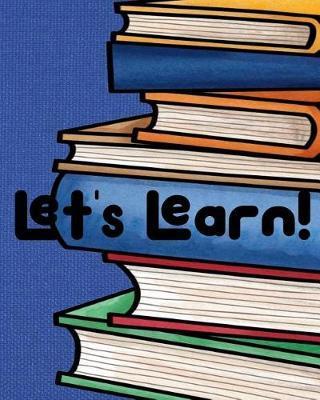 Let's Learn by Melanie Bremner