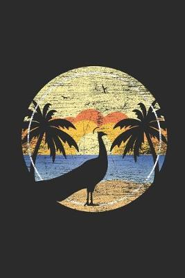 Peacock Sunset by Peacock Publishing