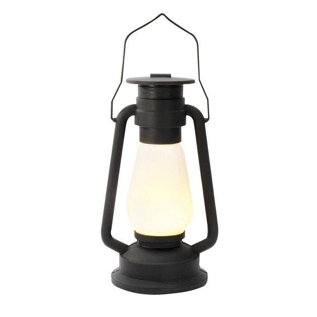 IS Gift: Glowing Hurricane Lamp