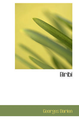 Biribi by Georges Darien image