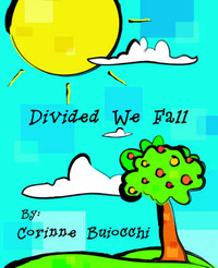 Divided We Fall by Corinne Buiocchi image