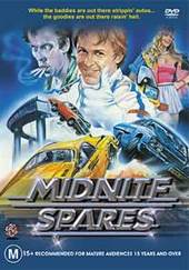 Midnite Spares on DVD