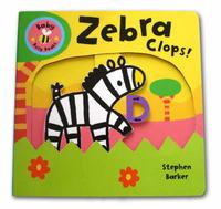 Baby Busy Books:Zebra Clops! image