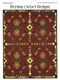 Persian Carpet Designs by Mehry Motamen Reid image