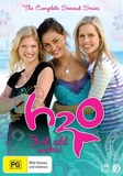 H2O: Just Add Water - The Complete Season 2 on DVD