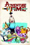 Adventure Time Vol. 3 by Ryan North