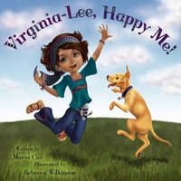 Virginia-Lee, Happy Me! by Maria Cox
