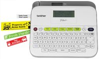 Brother: PTD400 P-Touch Desktop Label Printer