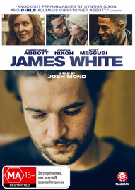 James White on DVD