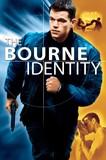 The Bourne Identity (DVD/UV) DVD