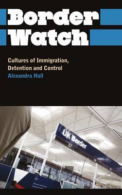 Border Watch | Alexandra Hall Book | In-Stock - Buy Now | at