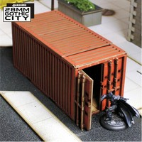 Shipping Container (Type A)