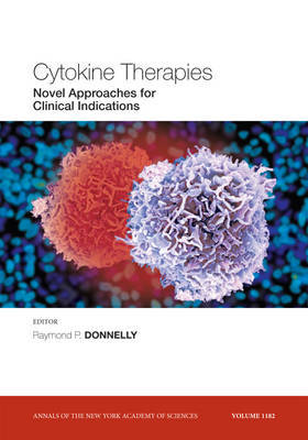 Cytokine Therapies image
