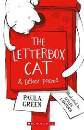 Letterbox Cat & Other Poems by Paula Green