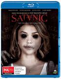 Satanic on Blu-ray