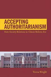 Accepting Authoritarianism by Teresa Wright image