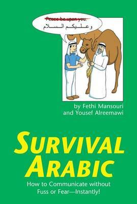Survival Arabic by Fethi Mansouri