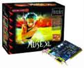 Hercules Gamesurround Muse XL for PC Games