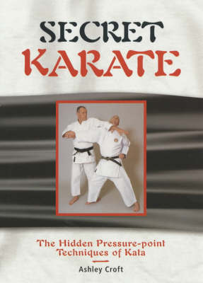 Secret Karate by Ashley Croft image