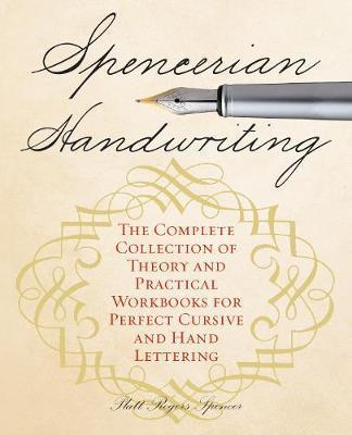 Spencerian Handwriting by Platts Roger Spencer