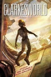 Clarkesworld by Neil Clarke