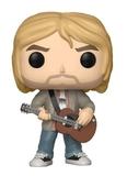 Kurt Cobain (MTV Unplugged Ver.) - Pop! Vinyl Figure