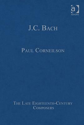 J.C. Bach by Paul Corneilson image