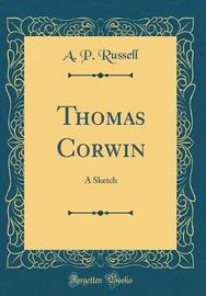 Thomas Corwin by A. P. Russell image