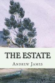 The Estate by Andrew James image