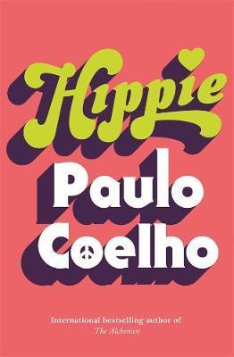 Hippie by Paulo Coelho image