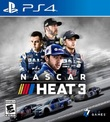 NASCAR Heat 3 for PS4