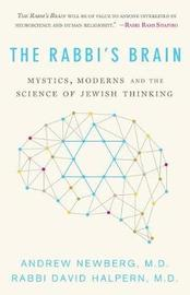 The Rabbi's Brain by Andrew Newberg
