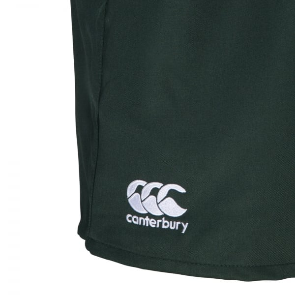 Professional Polyester Short - Forest (XS) image